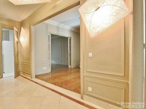 TrocadéroVictor Hugo – Superbes réceptions et vastes chambres – 75116 Paris 48