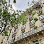 TrocadéroVictor Hugo – Superbes réceptions et vastes chambres – 75116 Paris 5