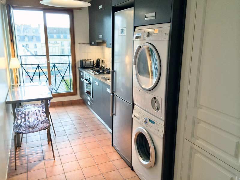Location d'appartement : cuisine équipée ou aménagée ?
