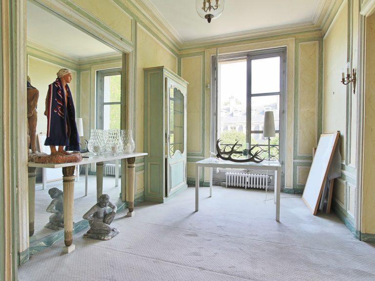 BosquetAlma – Vaste appartement de réception et familial avec vue - 75007 Paris (13)