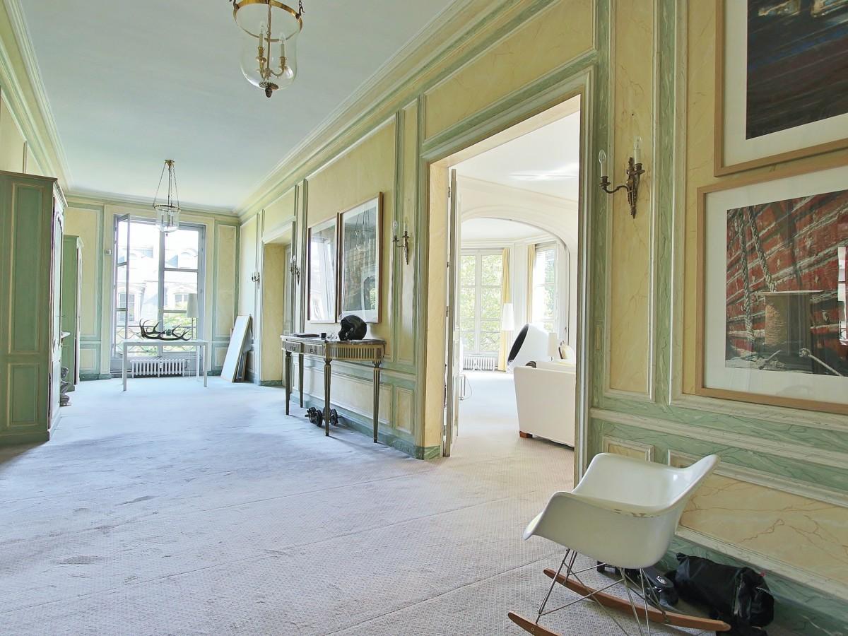 BosquetAlma – Vaste appartement de réception et familial avec vue 75007 Paris (14 1)