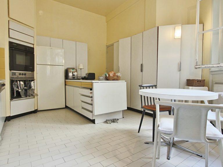 BosquetAlma – Vaste appartement de réception et familial avec vue - 75007 Paris (17)