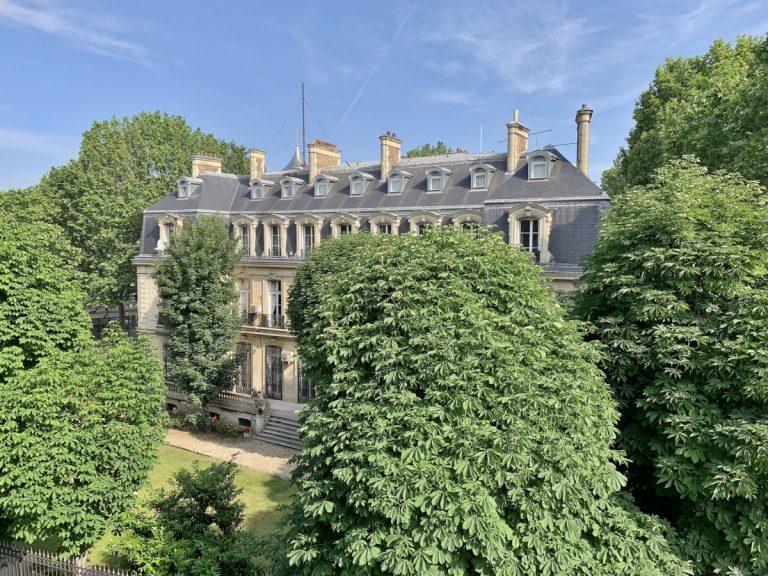 BosquetAlma – Vaste appartement de réception et familial avec vue - 75007 Paris (19-1)