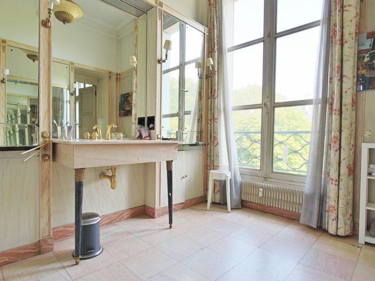 BosquetAlma – Vaste appartement de réception et familial avec vue - 75007 Paris (19-3)