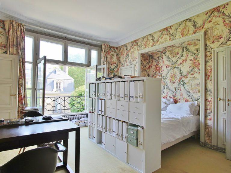BosquetAlma – Vaste appartement de réception et familial avec vue - 75007 Paris (19-4)