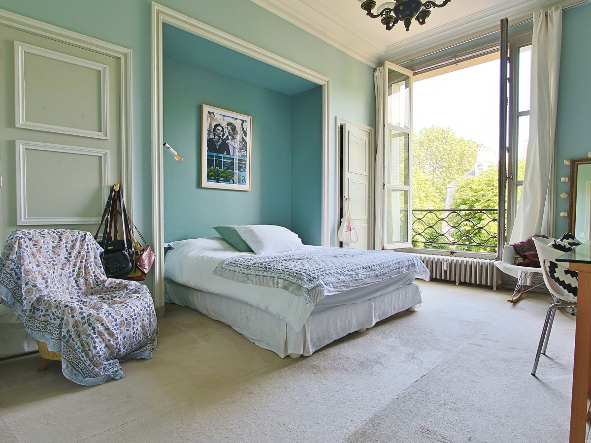 BosquetAlma – Vaste appartement de réception et familial avec vue 75007 Paris (19)