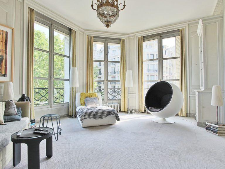 BosquetAlma – Vaste appartement de réception et familial avec vue - 75007 Paris (2)