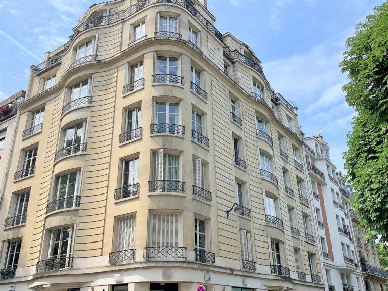 BosquetAlma – Vaste appartement de réception et familial avec vue - 75007 Paris (22)