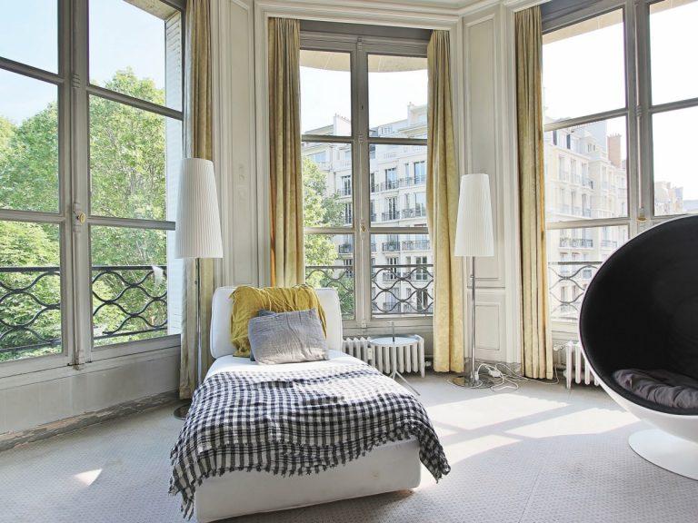 BosquetAlma – Vaste appartement de réception et familial avec vue - 75007 Paris (3)