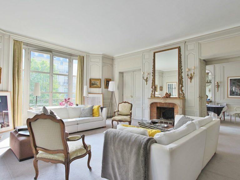 BosquetAlma – Vaste appartement de réception et familial avec vue - 75007 Paris (6)