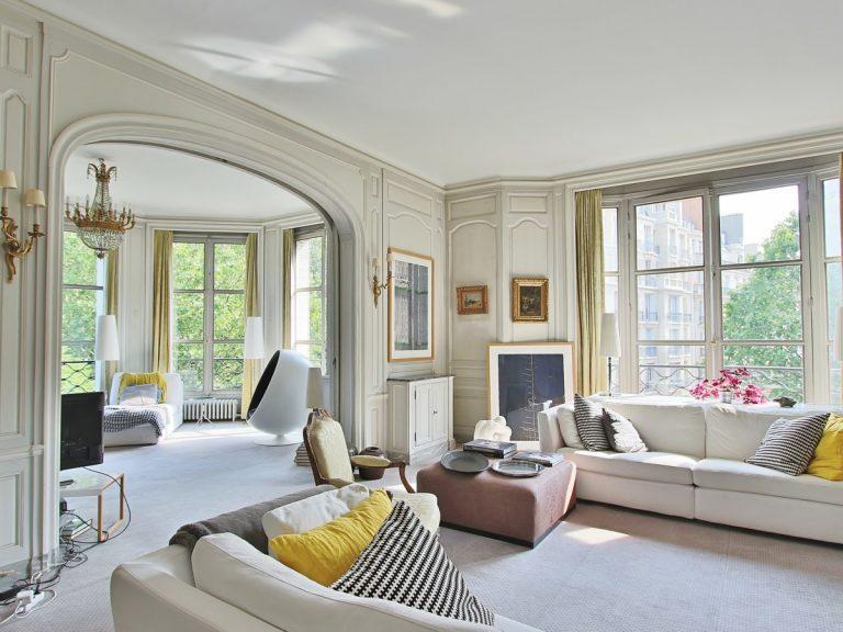 BosquetAlma – Vaste appartement de réception et familial avec vue - 75007 Paris (7)