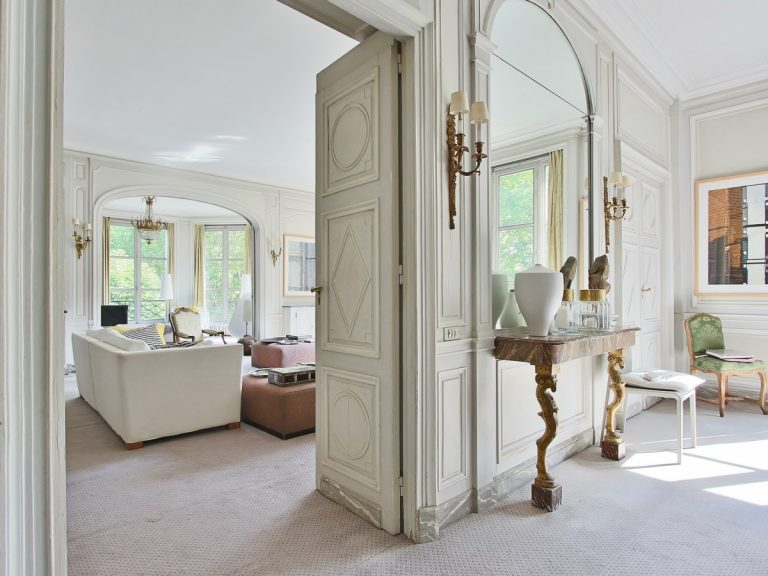 BosquetAlma – Vaste appartement de réception et familial avec vue - 75007 Paris (9)