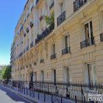 Victor HugoFoch – Très beaux volumes, calme et lumière – 75116 Paris (12)