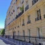 Victor HugoFoch – Très beaux volumes calme et lumière – 75116 Paris 12