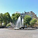 Victor HugoFoch – Très beaux volumes, calme et lumière – 75116 Paris (26)