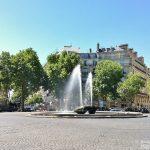 Victor HugoFoch – Très beaux volumes calme et lumière – 75116 Paris 26