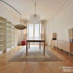 Victor HugoFoch – Très beaux volumes, calme et lumière – 75116 Paris (29)