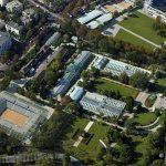 BoulogneRoland Garros – Fenêtres sur jardins au dernier étage – 92100 Boulogne 1