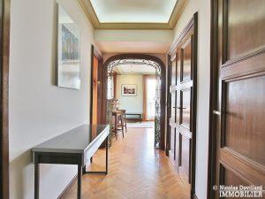 BoulogneRoland Garros – Fenêtres sur jardins au dernier étage – 92100 Boulogne 16