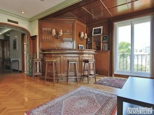 BoulogneRoland Garros – Fenêtres sur jardins au dernier étage – 92100 Boulogne 18