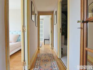 BoulogneRoland Garros – Fenêtres sur jardins au dernier étage – 92100 Boulogne 20