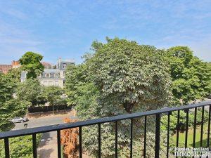 BoulogneRoland Garros – Fenêtres sur jardins au dernier étage – 92100 Boulogne 4