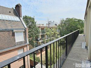 BoulogneRoland Garros – Fenêtres sur jardins au dernier étage – 92100 Boulogne 5