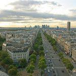 FochGrande Armée – Grand appartement avec 8 bureaux et terrasse très bien situés – 75116 Paris 1