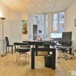 FochGrande Armée – Grand appartement avec 8 bureaux et terrasse très bien situés – 75116 Paris 10