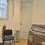 FochGrande Armée – Grand appartement avec 8 bureaux et terrasse très bien situés – 75116 Paris 15