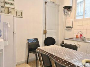 FochGrande Armée – Grand appartement avec 8 bureaux et terrasse très bien situés – 75116 Paris 16