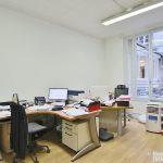 FochGrande Armée – Grand appartement avec 8 bureaux et terrasse très bien situés – 75116 Paris 19