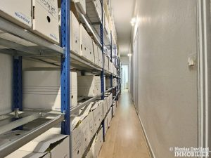 FochGrande Armée – Grand appartement avec 8 bureaux et terrasse très bien situés – 75116 Paris 20