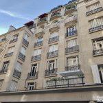 FochGrande Armée – Grand appartement avec 8 bureaux et terrasse très bien situés – 75116 Paris 5