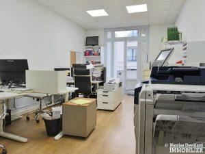 FochGrande Armée – Grand appartement avec 8 bureaux et terrasse très bien situés – 75116 Paris 7