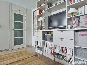 InvalidesSaint Dominique – Vaste studio superbement rénové sur cour arborée – 75007 Paris 21