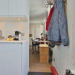 InvalidesSaint Dominique – Vaste studio superbement rénové sur cour arborée – 75007 Paris 4