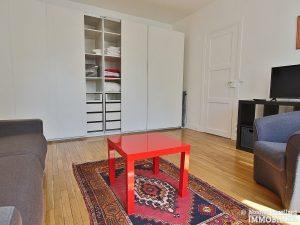 Marais – Rénové au calme sur cour – 75003 Paris 4