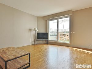 Marcel Sembat – Dernier étage terrasse soleil et calme – 92100 Boulogne 11