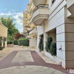 Marcel Sembat – Dernier étage terrasse soleil et calme – 92100 Boulogne 3