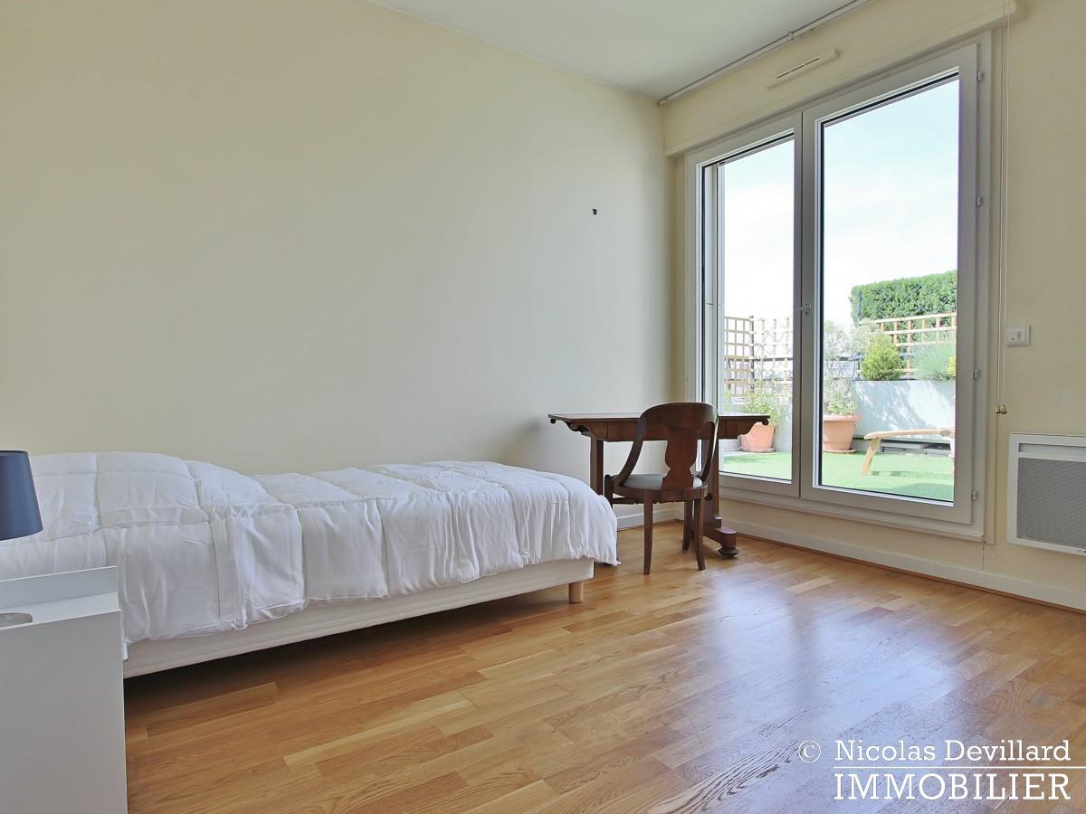 Marcel Sembat – Dernier étage, terrasse, soleil et calme – 92100 Boulogne (26)