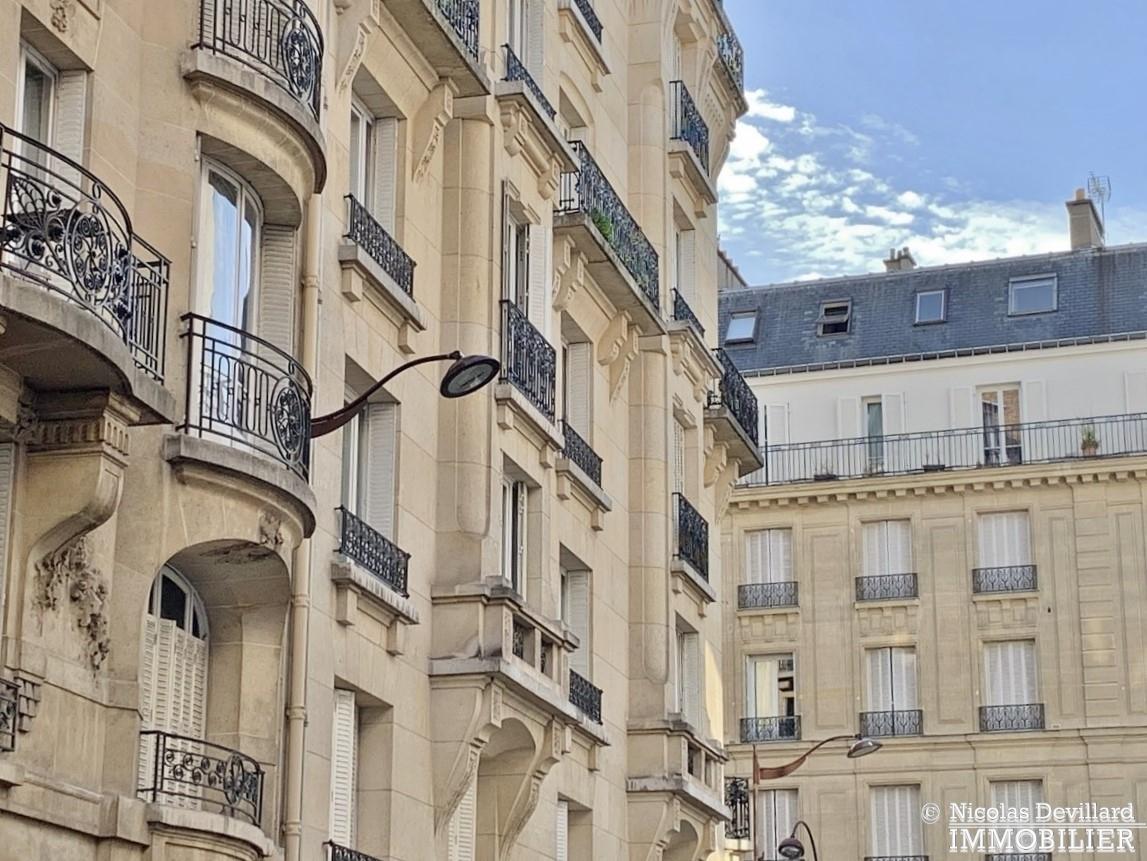 Pont de Neuilly – Classique familial calme et fonctionnel – 92200 Neuilly sur Seine 3