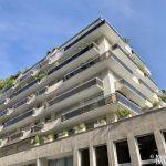 Trocadéro – Grand studio sur jardin au calme – 75116 Paris 2