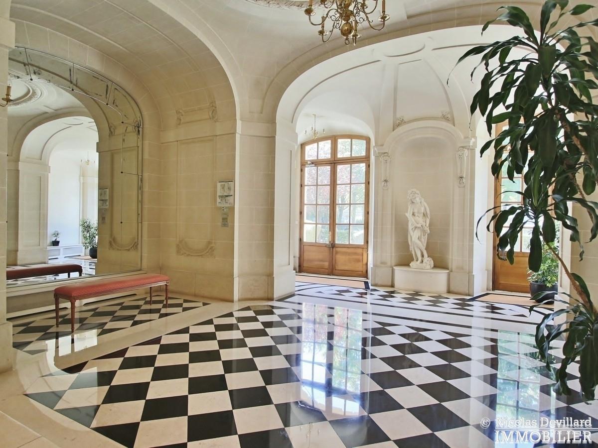 TrocadéroGeorges Mandel – Luxe calme et soleil – 75116 Paris 1