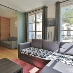 TrocadéroGeorges Mandel – Luxe calme et soleil – 75116 Paris 10