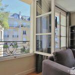 TrocadéroGeorges Mandel – Luxe calme et soleil – 75116 Paris 13