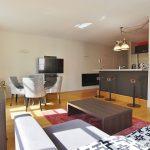 TrocadéroGeorges Mandel – Luxe calme et soleil – 75116 Paris 17
