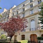 TrocadéroGeorges Mandel – Luxe calme et soleil – 75116 Paris 3