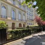 TrocadéroGeorges Mandel – Luxe calme et soleil – 75116 Paris 5
