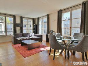 TrocadéroGeorges Mandel – Luxe calme et soleil – 75116 Paris 6